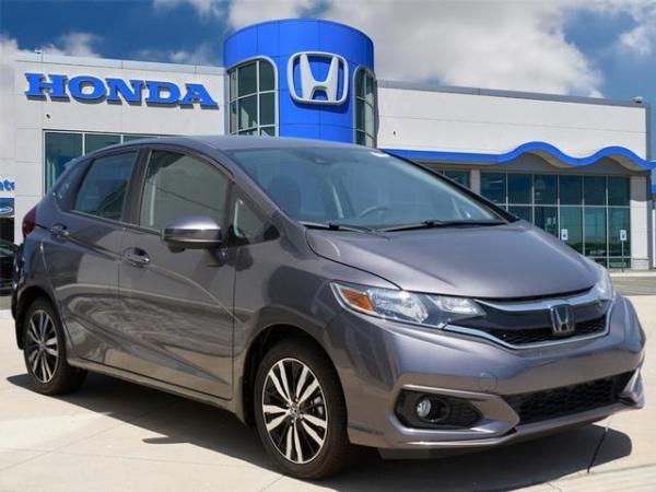 2019 Honda Fit in Ardmore, OK