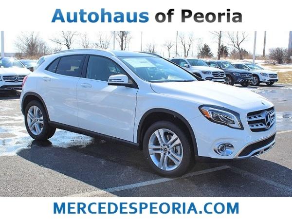 2020 Mercedes-Benz GLA in Peoria, IL
