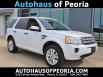 2011 Land Rover LR2 HSE LUX for Sale in PEORIA, IL