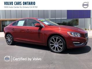 Used Volvo S60 >> Used Volvo S60s For Sale Truecar