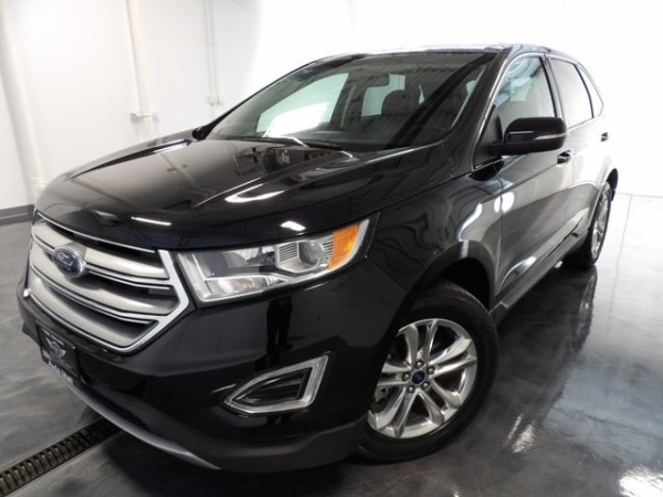 2016 Ford Edge in West Chicago, IL