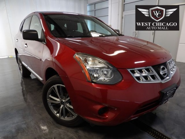2015 Nissan Rogue Select in West Chicago, IL