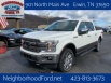 2020 Ford F-150 Lariat SuperCrew 5.5' Box 4WD for Sale in Erwin, TN