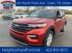 2020 Ford Explorer XLT 4WD for Sale in Erwin, TN