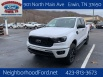 2020 Ford Ranger XLT 4WD SuperCrew 5' Box for Sale in Erwin, TN