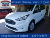 2020 Ford Transit Connect Wagon XLT with Rear Symmetrical Doors LWB for Sale in Erwin, TN