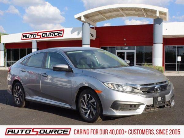 2018 Honda Civic in Gilbert, AZ