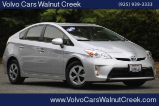 Used Toyota Prius For Sale In San Jose Ca Truecar