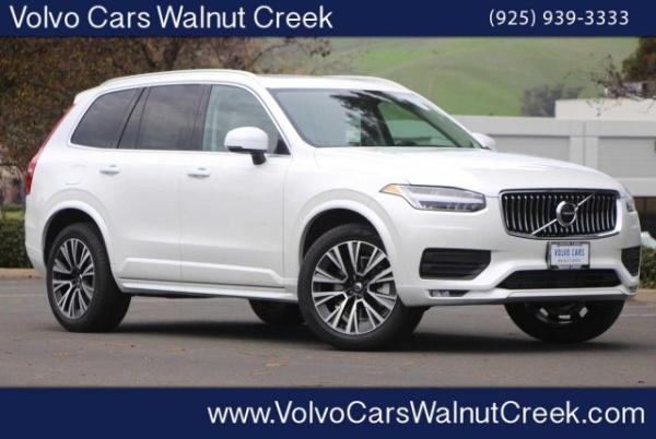 2020 Volvo XC90 in Walnut Creek, CA