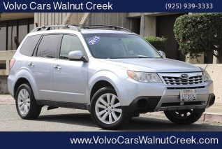 Walnut Creek Subaru >> Used Subaru Forester For Sale In Walnut Creek Ca 131 Used