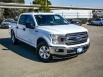 2018 Ford F-150 XLT SuperCrew 5.5' Box 4WD for Sale in San Leandro, CA