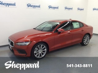 2019 volvo s60 t5 momentum fwd for sale in eugene, or
