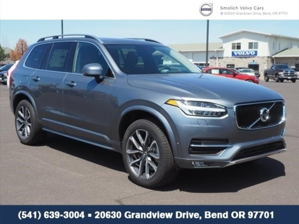 2019 Volvo XC90 in Bend, OR