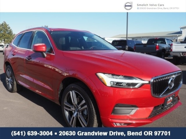 2020 Volvo XC60 in Bend, OR