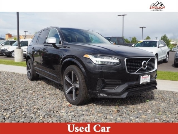 2016 Volvo XC90 in Bend, OR