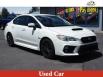 2018 Subaru WRX Premium Manual for Sale in Bend, OR