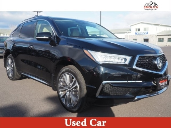 2019 Acura MDX in Bend, OR