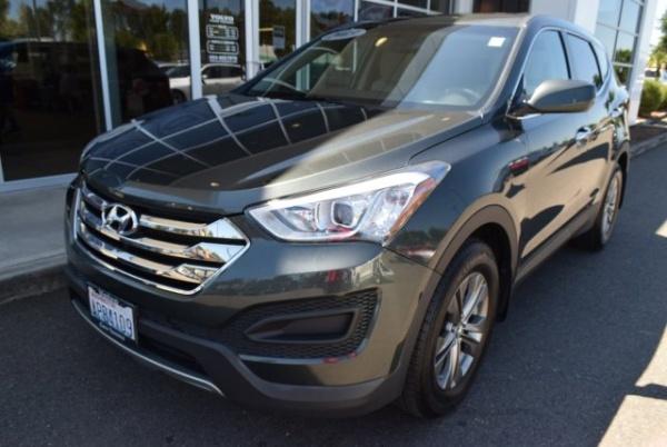 2013 Hyundai Santa Fe Sport Reliability - Consumer Reports