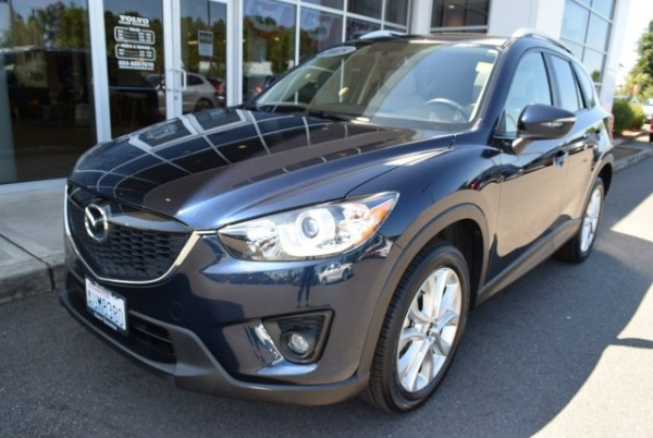 2015 Mazda CX-5 Reviews, Ratings, Prices - Consumer Reports