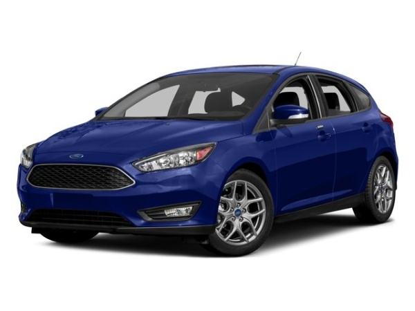2015 Ford Focus in Fife, WA