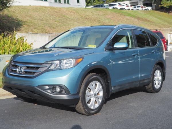 2014 Honda CR-V in Athens, GA