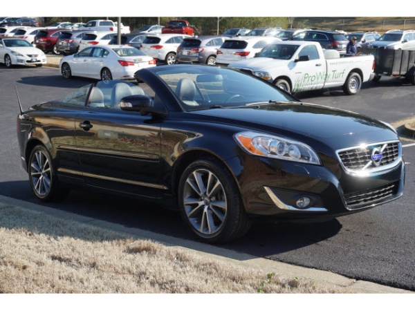 used volvo c70 for sale in athens ga u s news world report. Black Bedroom Furniture Sets. Home Design Ideas