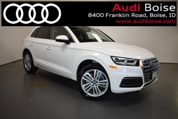 2020 Audi Q5 in Boise, ID