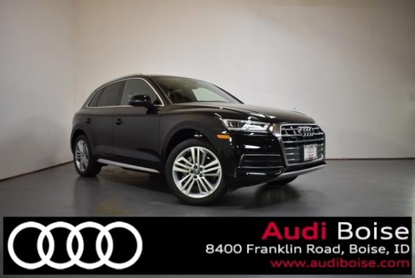 2019 Audi Q5 in Boise, ID