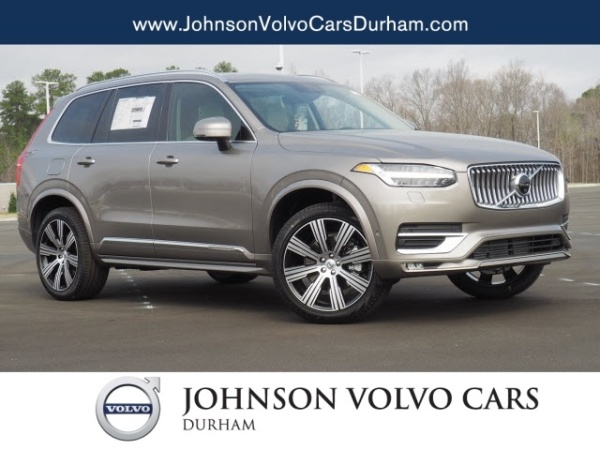 2020 Volvo XC90 in Durham, NC