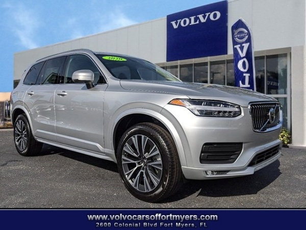 2020 Volvo XC90 in Fort Myers, FL