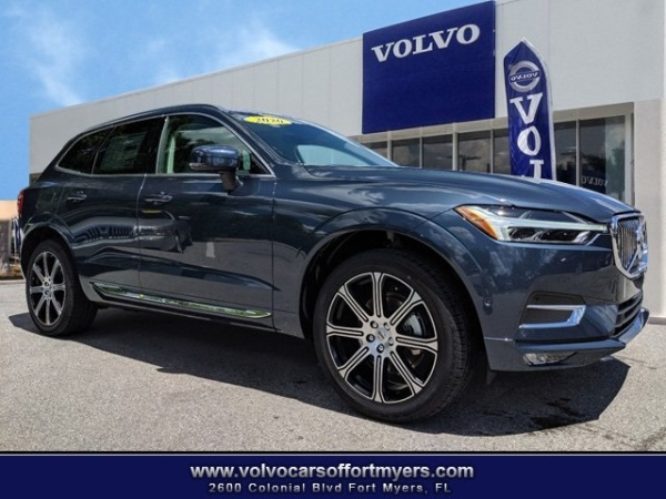 2020 Volvo XC60 in Fort Myers, FL