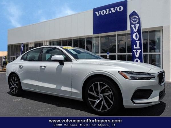 2020 Volvo S60 in Fort Myers, FL