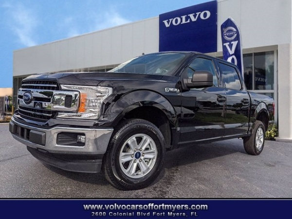 2020 Ford F-150 in Fort Myers, FL