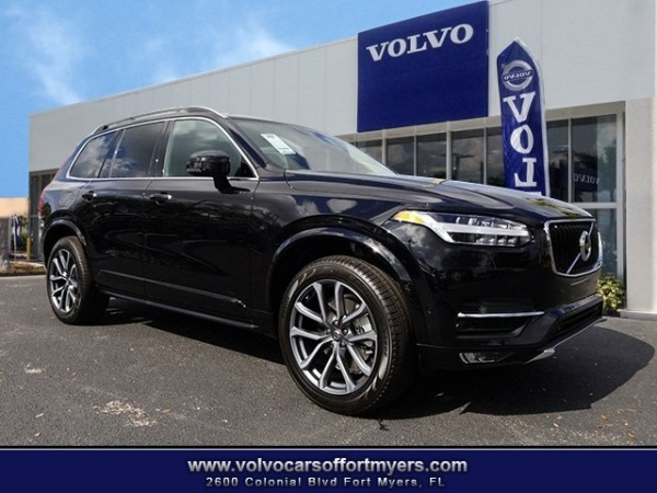 2019 Volvo XC90 in Fort Myers, FL