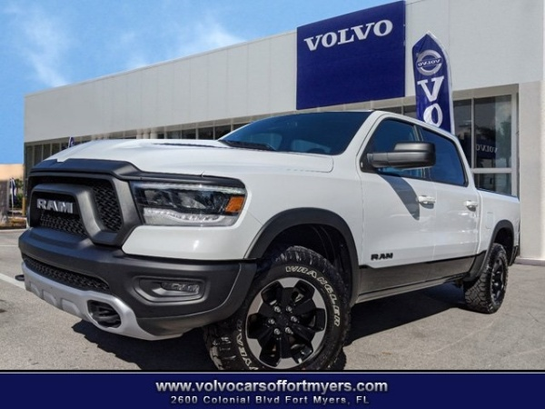 2019 Ram 1500 in Fort Myers, FL