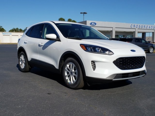2020 Ford Escape in Dunn-Benson, NC