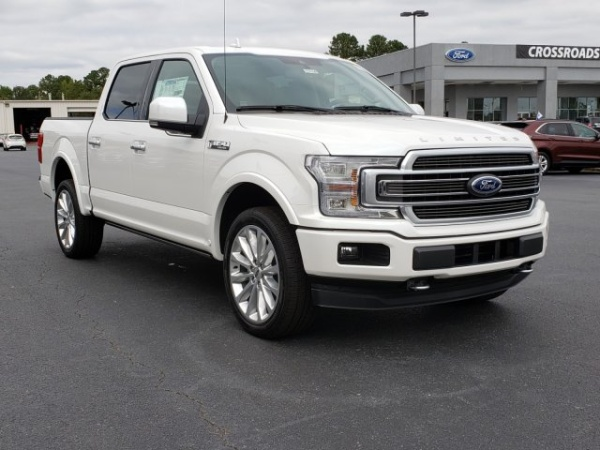 2019 Ford F-150 in Dunn-Benson, NC