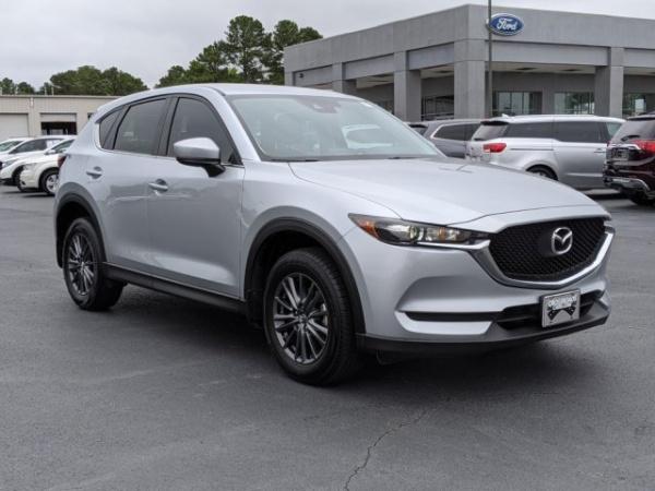 2019 Mazda CX-5 in Dunn-Benson, NC