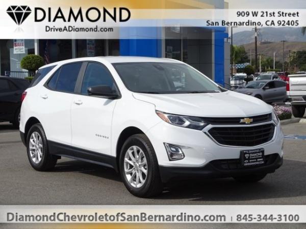 2020 Chevrolet Equinox in San Bernardino, CA