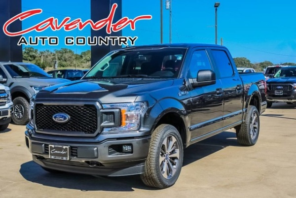 2019 Ford F-150 in Columbus, TX