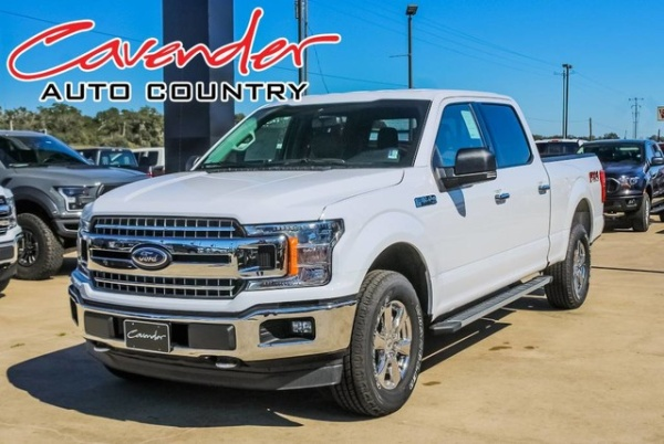 2020 Ford F-150 in Columbus, TX