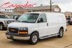 2018 GMC Savana Cargo Van 2500 Short Wheelbase for Sale in Columbus, TX