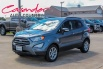 2018 Ford EcoSport SE FWD for Sale in Columbus, TX