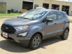 2018 Ford EcoSport S FWD for Sale in Columbus, TX