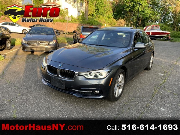 2017 BMW 3 Series in Great Neck, NY