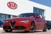 2017 Alfa Romeo Giulia Ti RWD for Sale in Arlington, TX