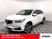 2018 Acura MDX SH-AWD with Technology Package for Sale in Grand Prairie, TX