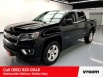 2016 Chevrolet Colorado LT Crew Cab Short Box 4WD Automatic for Sale in Grand Prairie, TX