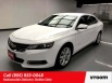 2018 Chevrolet Impala LT with 1LT for Sale in Pflugerville, TX