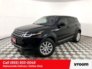 Range Rover Seattle >> Used Land Rovers For Sale In Seattle Wa Truecar